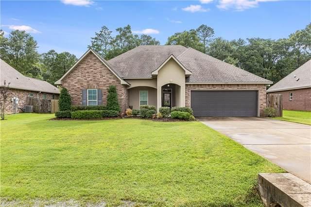 1697 Orchard Drive, Covington, LA 70435 (MLS #2307753) :: Turner Real Estate Group