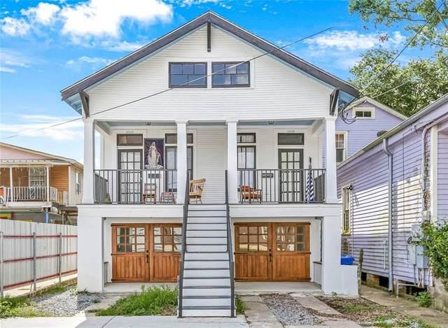 1039 41 Poland Avenue, New Orleans, LA 70117 (MLS #2307755) :: Satsuma Realtors