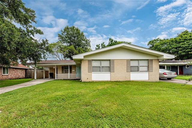 3200 Plymouth Place, New Orleans, LA 70131 (MLS #2307771) :: Turner Real Estate Group
