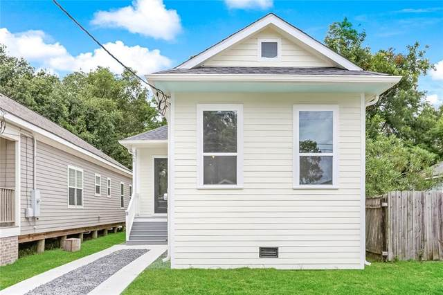2669 Acacia Street, New Orleans, LA 70122 (MLS #2307783) :: Reese & Co. Real Estate