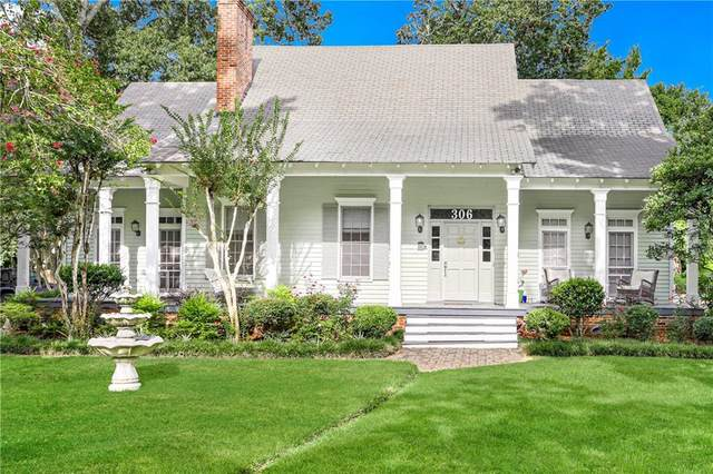 306 Scotchpine Drive, Mandeville, LA 70471 (MLS #2307803) :: Robin Realty