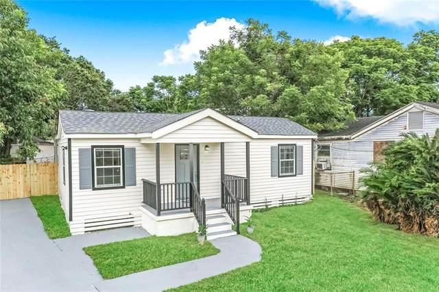 4519 Croyden Avenue, New Orleans, LA 70131 (MLS #2307810) :: Turner Real Estate Group