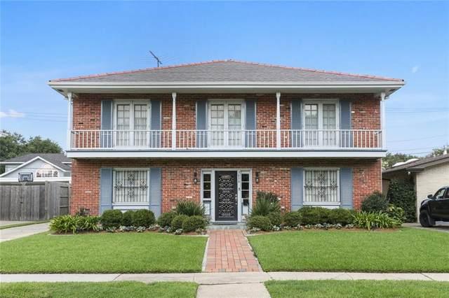 5836 Marcia Avenue, New Orleans, LA 70124 (MLS #2307824) :: Satsuma Realtors
