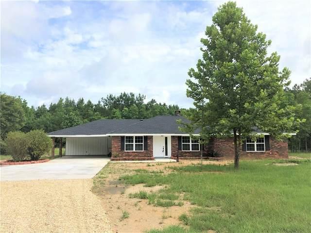 28481 Oak Knoll Road, Abita Springs, LA 70420 (MLS #2307836) :: Turner Real Estate Group