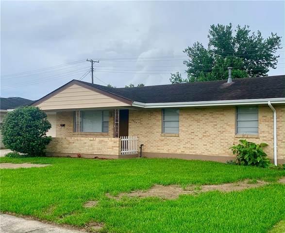 3809 Purdue Drive, Metairie, LA 70003 (MLS #2307840) :: Turner Real Estate Group