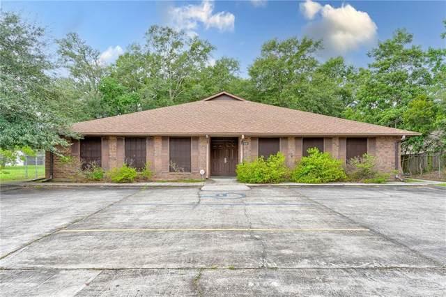 1009 Carnation Street, Slidell, LA 70460 (MLS #2307841) :: Turner Real Estate Group