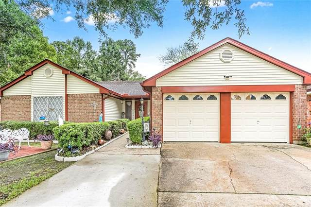 115 Westminister Drive, Slidell, LA 70460 (MLS #2307847) :: Robin Realty