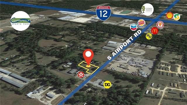 43346 S Airport Road, Hammond, LA 70403 (MLS #2307857) :: Robin Realty