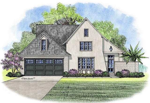 419 Cercle Du Lac Drive, Covington, LA 70433 (MLS #2307882) :: Turner Real Estate Group