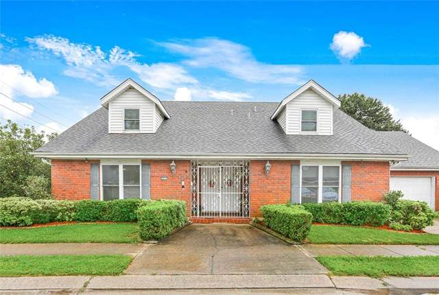 2013 Division Street, Metairie, LA 70001 (MLS #2307885) :: Freret Realty