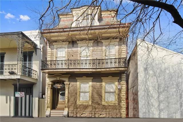 1309 Dauphine Street, New Orleans, LA 70116 (MLS #2307909) :: Reese & Co. Real Estate