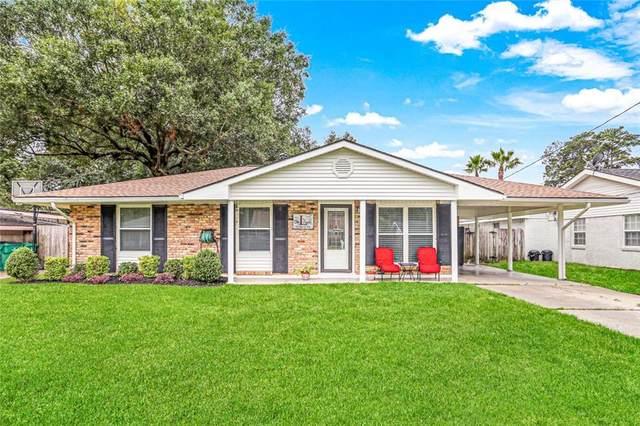207 Hummingbird Lane, Slidell, LA 70458 (MLS #2307916) :: Turner Real Estate Group