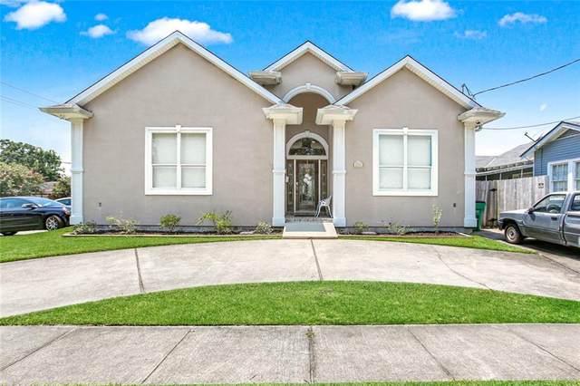 1500 Cherokee Avenue, Metairie, LA 70005 (MLS #2307920) :: Freret Realty