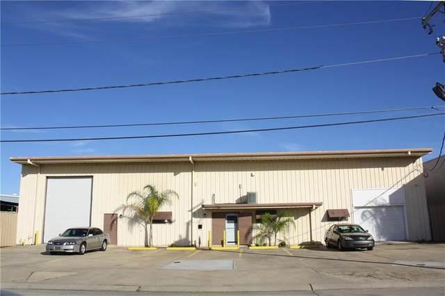 2522 Connecticut Avenue, Kenner, LA 70062 (MLS #2307945) :: Turner Real Estate Group