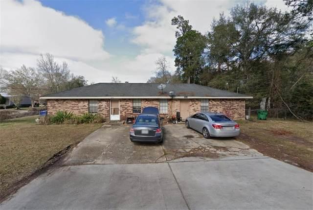1500 Magnolia Street, Slidell, LA 70460 (MLS #2307957) :: Turner Real Estate Group