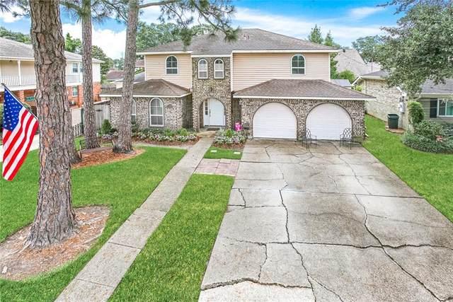 825 Roseland Parkway, Harahan, LA 70123 (MLS #2307963) :: Turner Real Estate Group