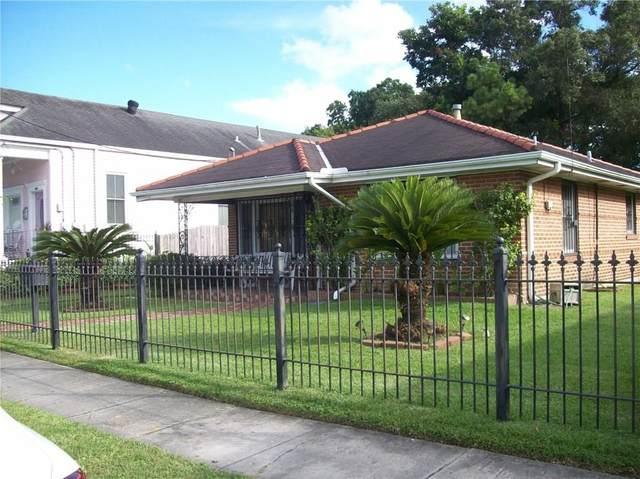4034 Baudin Street, New Orleans, LA 70119 (MLS #2307967) :: Satsuma Realtors