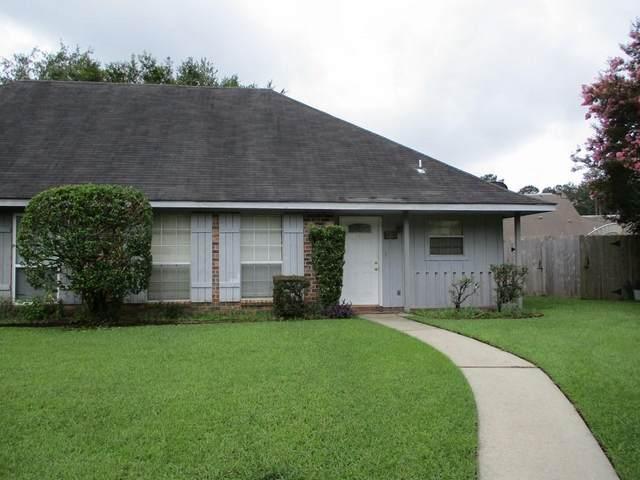 156 Village Drive #156, Slidell, LA 70461 (MLS #2308004) :: Robin Realty