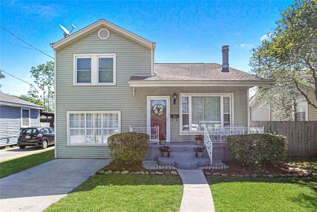 905 Athania Parkway, Metairie, LA 70001 (MLS #2308054) :: Freret Realty