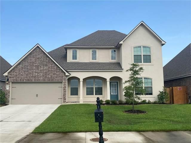 587 E Lakeshore Village East Street, Slidell, LA 70461 (MLS #2308074) :: Turner Real Estate Group