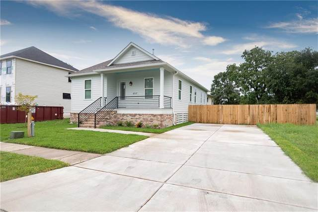 8317 Prince Street, Chalmette, LA 70043 (MLS #2308088) :: Turner Real Estate Group