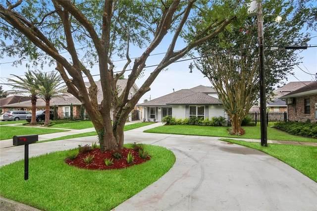 4524 Kent Avenue, Metairie, LA 70006 (MLS #2308093) :: Turner Real Estate Group