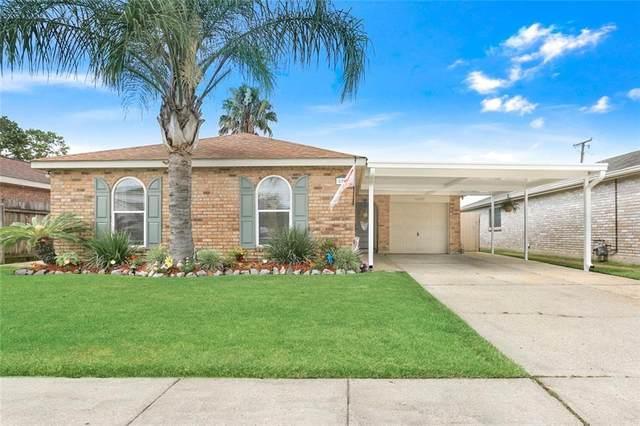 5029 Towering Oaks Avenue, Marrero, LA 70072 (MLS #2308094) :: Turner Real Estate Group