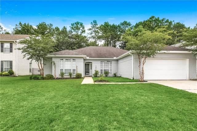 1012 Madeline Lane, Slidell, LA 70460 (MLS #2308097) :: Turner Real Estate Group