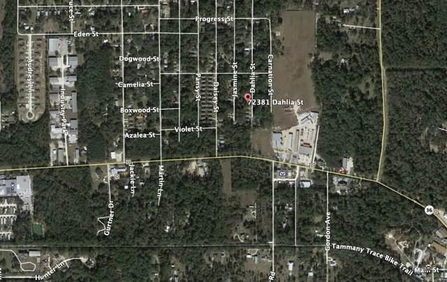 72381 Dahlia, Covington, LA 70435 (MLS #2308101) :: Parkway Realty