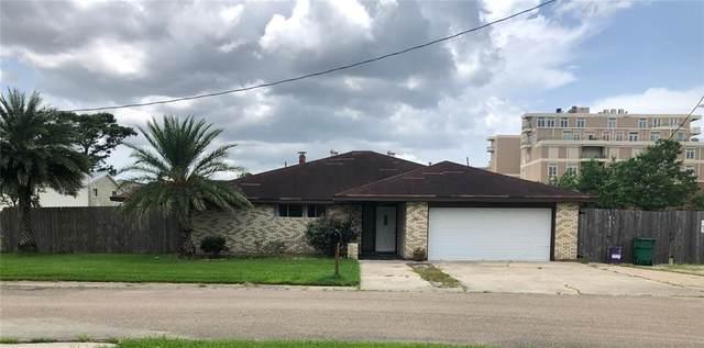 1720 Mayan Lane, Metairie, LA 70005 (MLS #2308116) :: Turner Real Estate Group