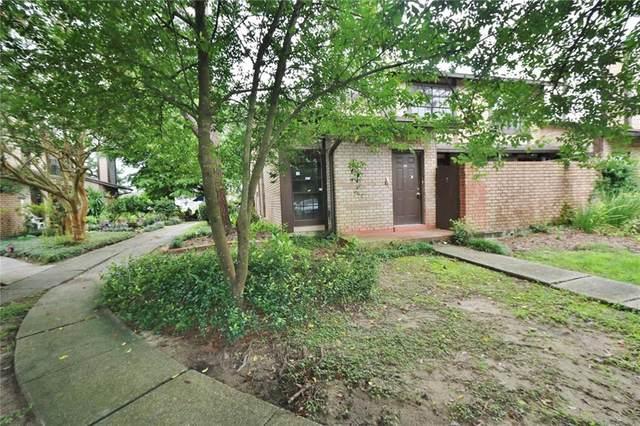 2312 Ashley Drive #130, Gretna, LA 70056 (MLS #2308120) :: Turner Real Estate Group