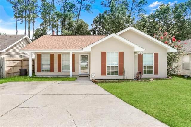 2020 Jay Street, Slidell, LA 70460 (MLS #2308132) :: Turner Real Estate Group
