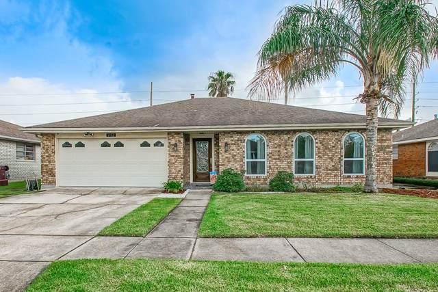 912 Tavel Drive, Kenner, LA 70065 (MLS #2308139) :: United Properties