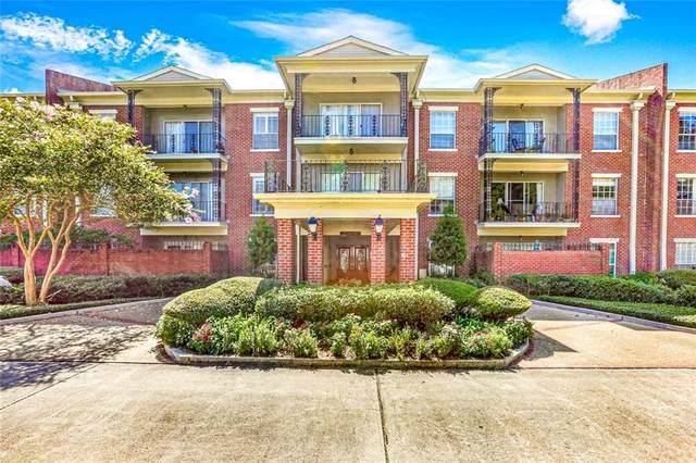 500 Rue Saint Ann #328, Metairie, LA 70005 (MLS #2308140) :: Crescent City Living LLC