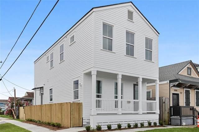 2900 S Saratoga Street, New Orleans, LA 70115 (MLS #2308150) :: Satsuma Realtors