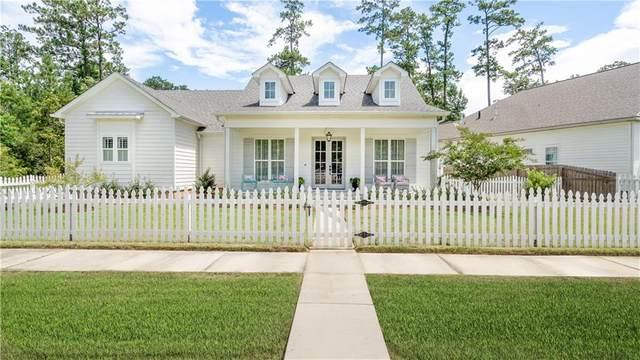 1573 Darlington Street, Covington, LA 70433 (MLS #2308156) :: Turner Real Estate Group