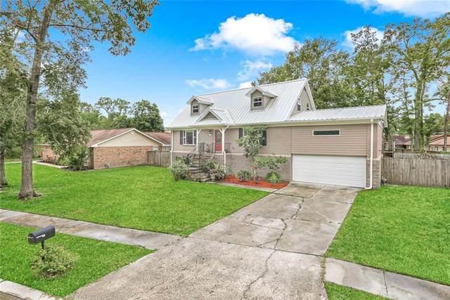 3625 Peachtree Street, Slidell, LA 70458 (MLS #2308189) :: Turner Real Estate Group
