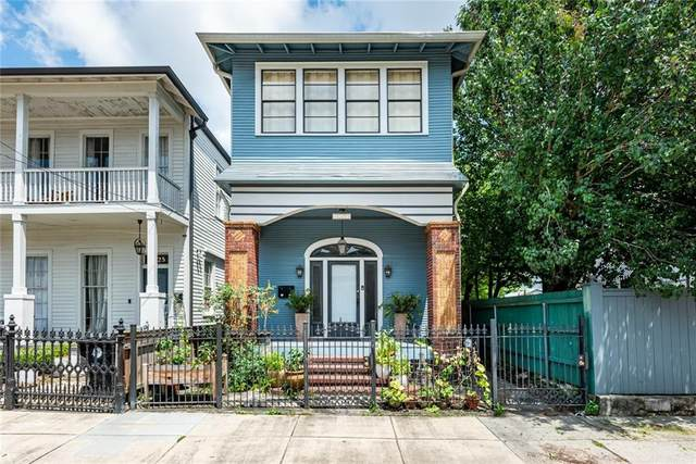 2823 Constance Street, New Orleans, LA 70115 (MLS #2308197) :: Reese & Co. Real Estate