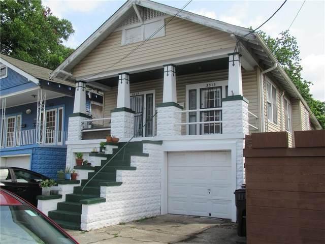 3515 17 Baudin Street, New Orleans, LA 70119 (MLS #2308234) :: Satsuma Realtors