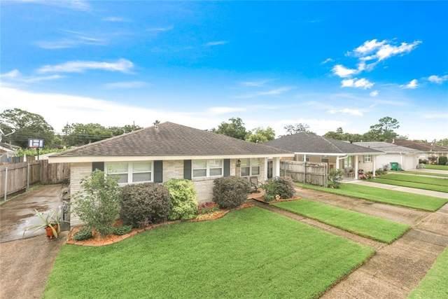 157 Lee Court, River Ridge, LA 70123 (MLS #2308278) :: Turner Real Estate Group