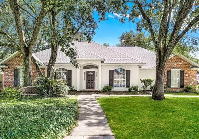 1800 Octavia Drive, Mandeville, LA 70448 (MLS #2308289) :: Nola Northshore Real Estate