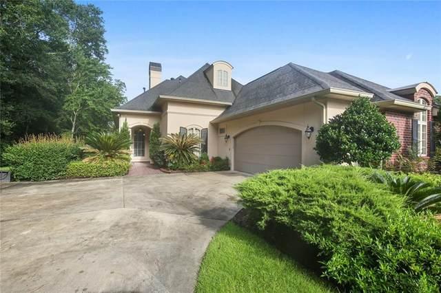 43467 Freret Street, Hammond, LA 70403 (MLS #2308296) :: Turner Real Estate Group
