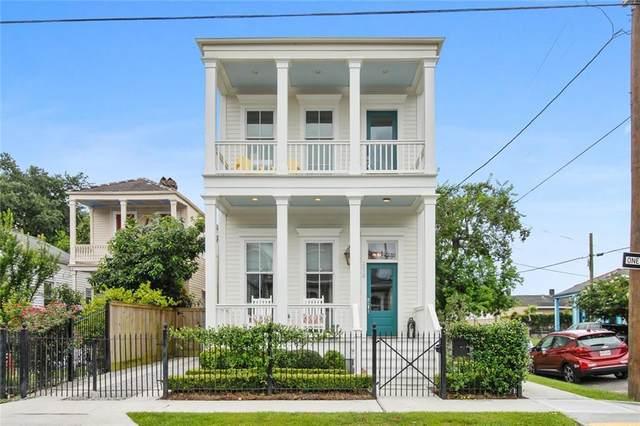 2528 St Thomas Street, New Orleans, LA 70130 (MLS #2308310) :: Reese & Co. Real Estate