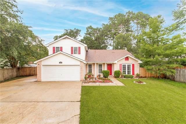 104 Saint John Circle, Covington, LA 70433 (MLS #2308324) :: Turner Real Estate Group