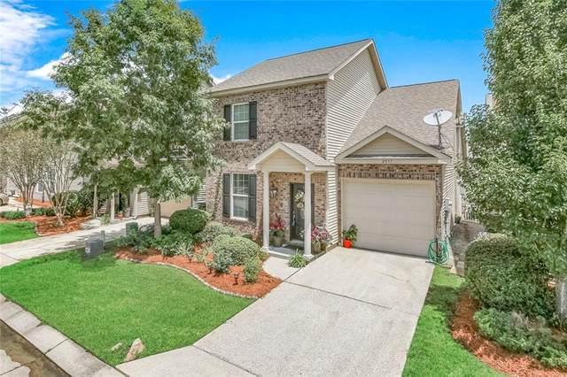 2037 Christie Lane #26, Covington, LA 70433 (MLS #2308342) :: Turner Real Estate Group