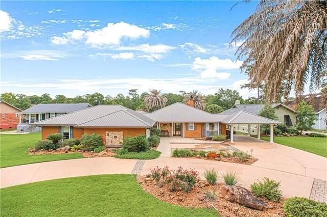 20420 Fairway Drive, Springfield, LA 70462 (MLS #2308354) :: Turner Real Estate Group