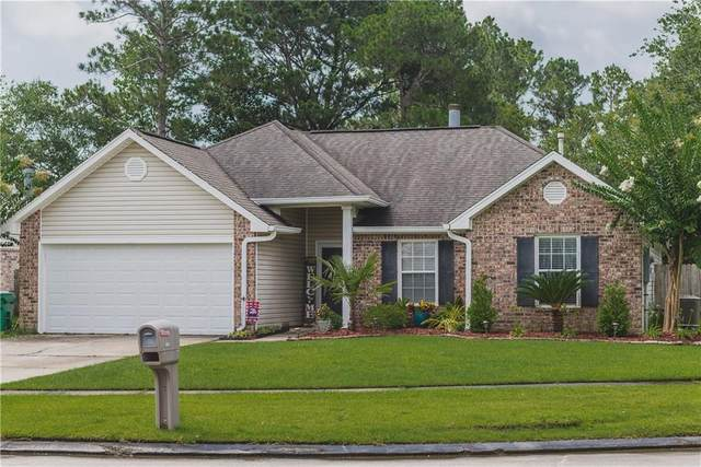 1003 Orchard Hill Drive, Slidell, LA 70461 (MLS #2308382) :: Turner Real Estate Group