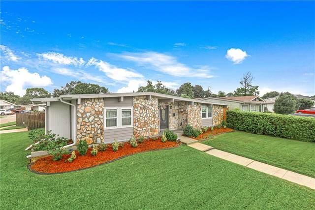 2521 Elise Avenue, Metairie, LA 70003 (MLS #2308392) :: Turner Real Estate Group