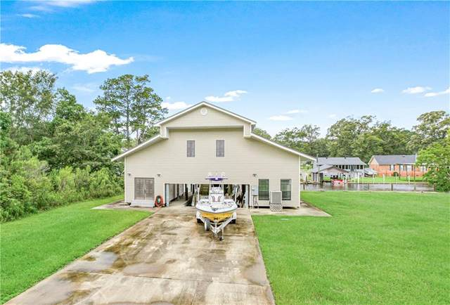 20591 Swamp Drive, Springfield, LA 70462 (MLS #2308409) :: Turner Real Estate Group