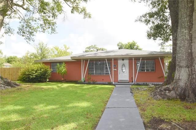 454 Mayfield Avenue, Slidell, LA 70458 (MLS #2308463) :: United Properties